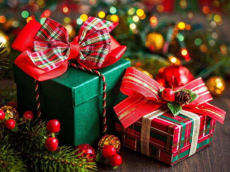 6 bước tổ chức tiệc Giáng sinh tại nhà ấm cúng