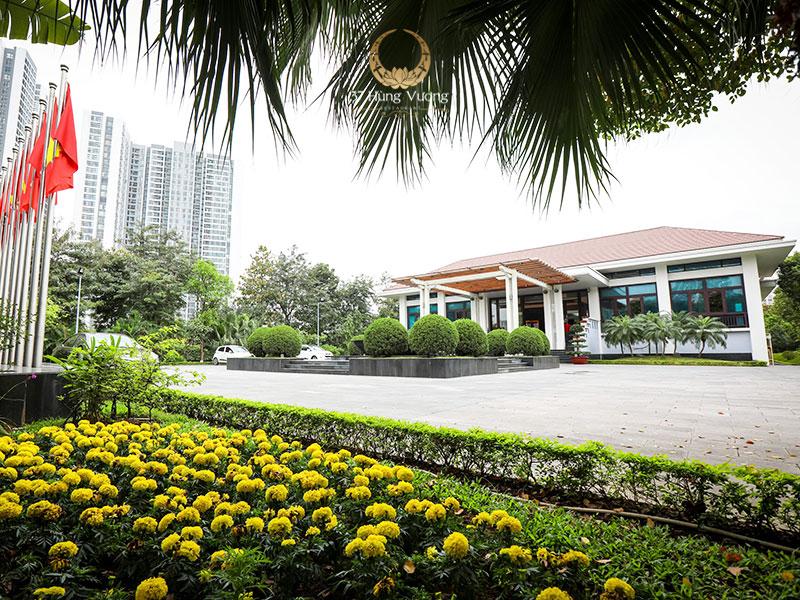 Đâu là địa điểm tổ chức tiệc 30/4 – 1/5 lý tưởng tại Hà Nội?